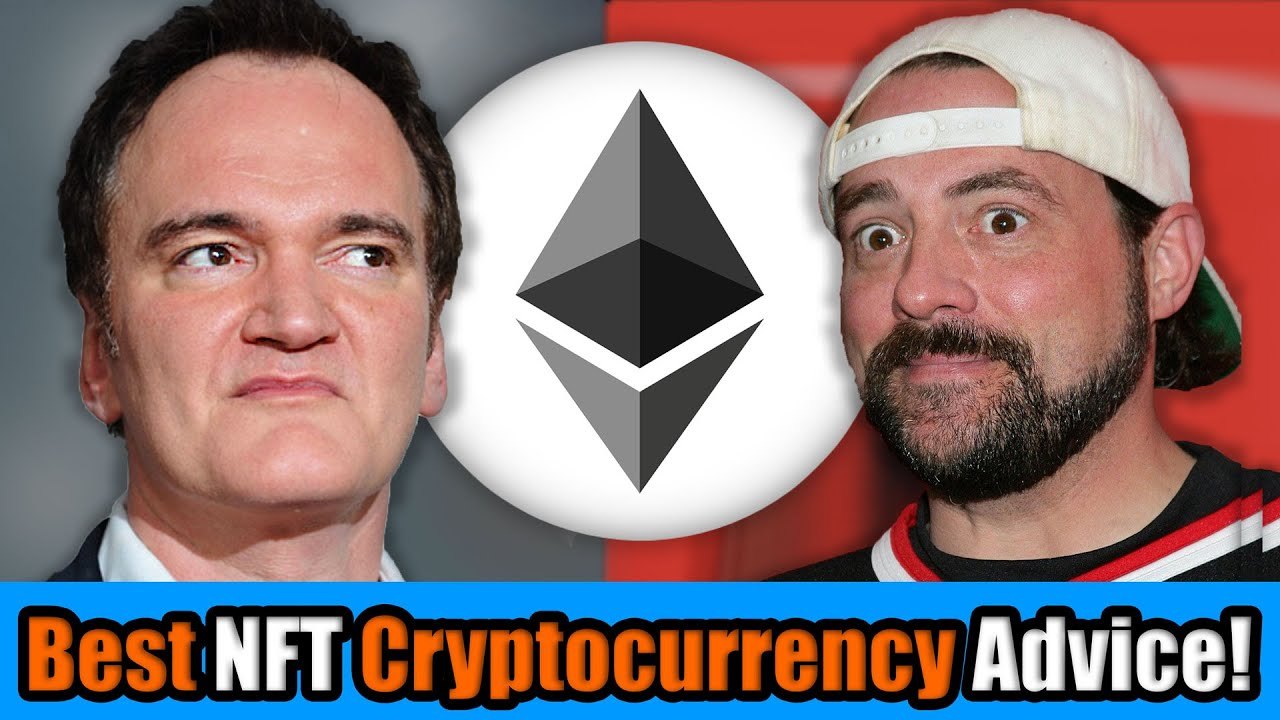 Kevin Smith's Best Crypto Advice to Quentin Tarantino on NFT Launching in 2021 / tips