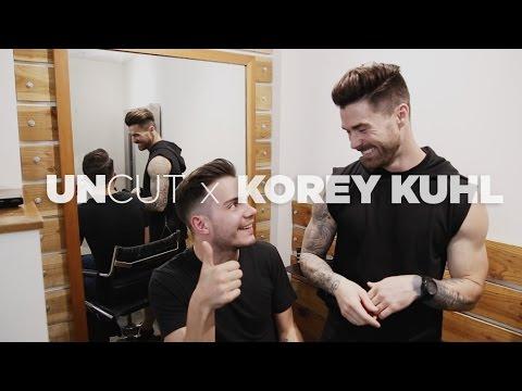 UNCUT: LIFE AS A BEAR | FT. KOREY KUHL