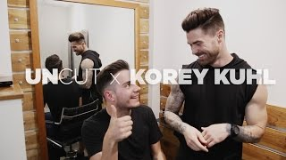 UNCUT: LIFE AS A BEAR | FT. KOREY KUHL