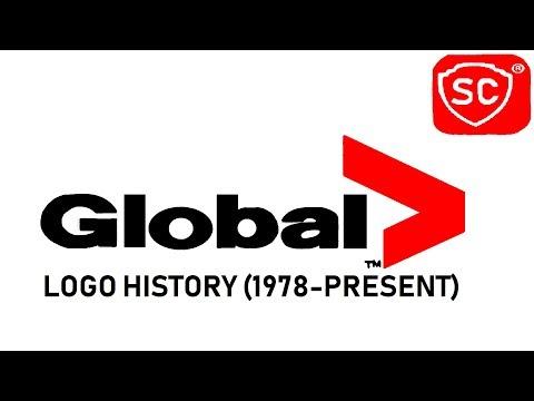 [#1336] Global Logo History (1978-present)