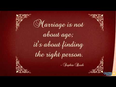 14 Best Marriage Quotes