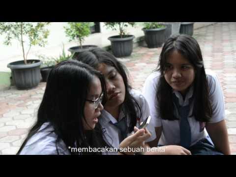 Short Movie- Kotak POS- SMAN 36 JAKARTA