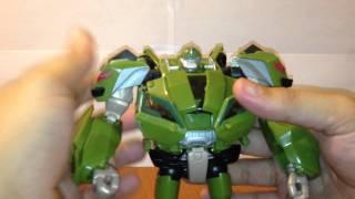 Transformers: Prime - Voyager BULKHEAD