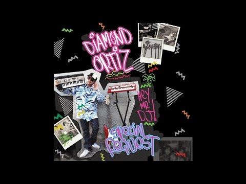 Diamond Ortiz - Slow Mo