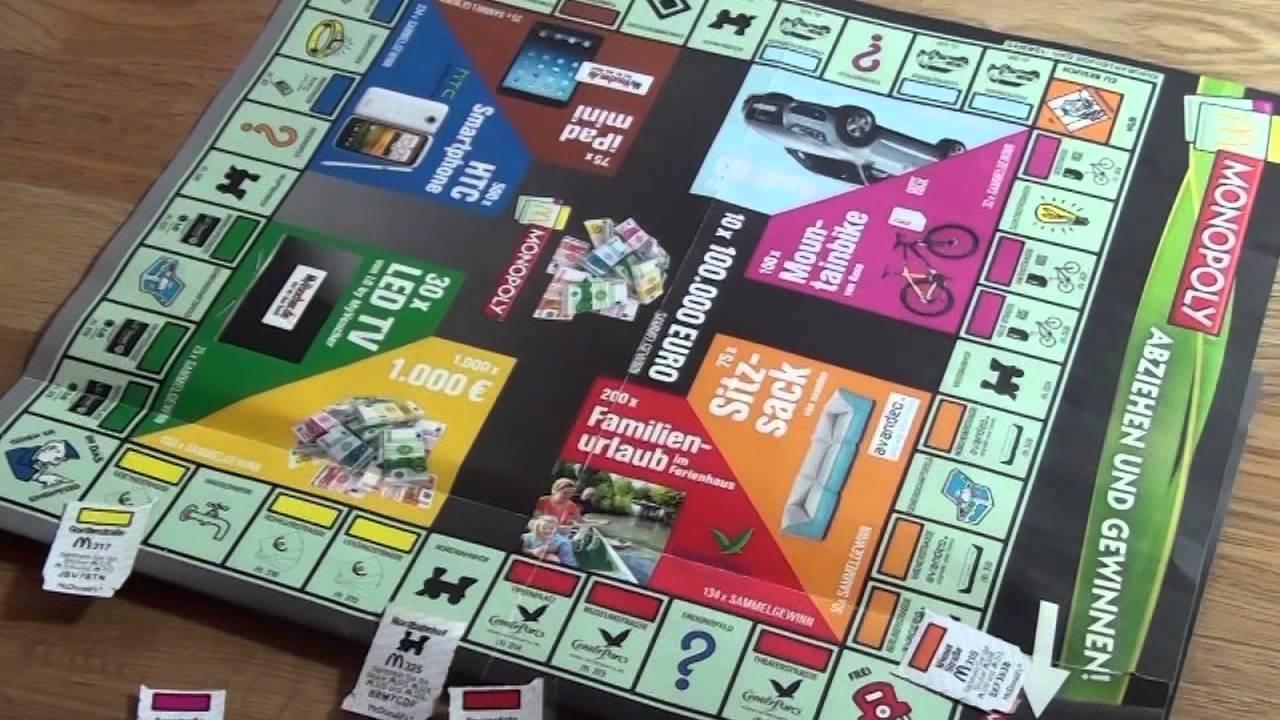 Regeln Monopoly