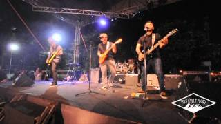 wickweaky - fixed actions live @ Frenster12 2014