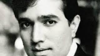 """""""Hum Se Ka Bhool Hui""""#Rajesh Khanna Songs"""
