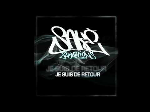 Youtube: Saké feat. Scylla – Suis-je en train de gacher ma vie (Prod: Nizi)