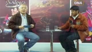 """TV IDECA: Programa 05 – """"Derechos Lingüísticos y Educación Intercultural"""""""