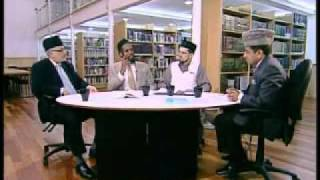God's Involvement in Natural Disasters - Part (1/2) (English)