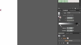 How to Work with Gradients | Adobe Illustrator