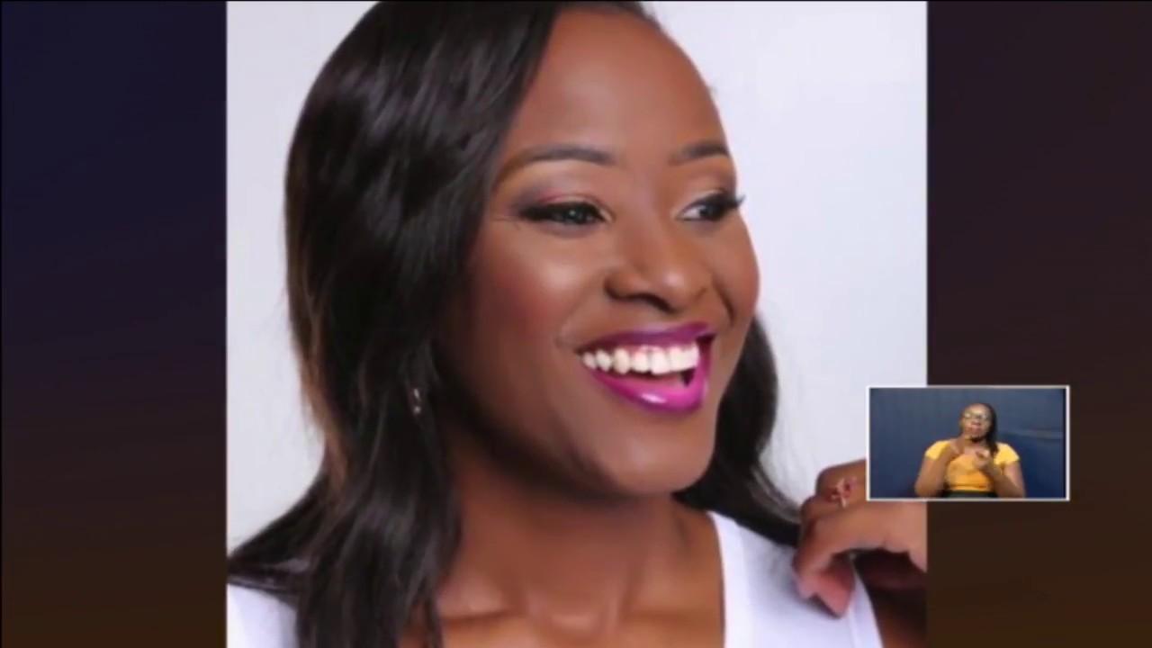 Kanze Dena lands a job at State House - YouTube
