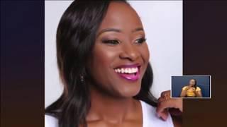 Kanze Dena lands a job at State House