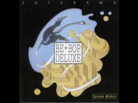Swan Song - Be Bop Deluxe