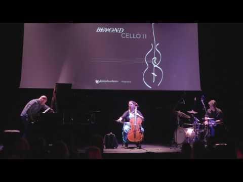 Halfouine - Shirley Smart Trio