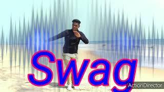 Swag se swagat / Amartya Nayak Dance/ Nayak Chreography