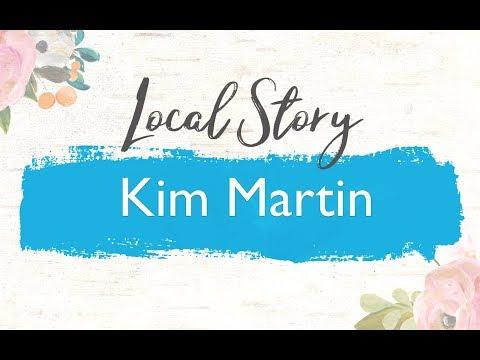 TOFW Local Story: Kim Martin, Indianapolis 2017