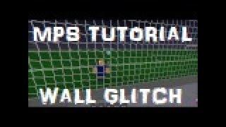 MPS | WALL BOOST GLITCH TUTORIAL | ROBLOX