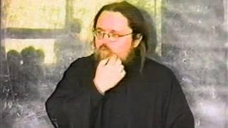 Диакон Андрей Кураев. Спрашивайте - отвечаю! 1