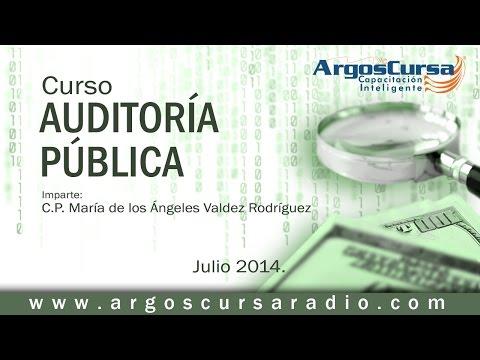 Vídeo Cursos de auditoria