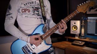 Fender Vintera Series '60s Mustang