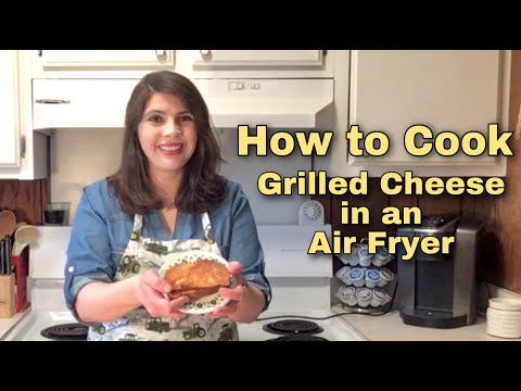 how-to-cook-a-grilled-cheese-in-an-air-fryer