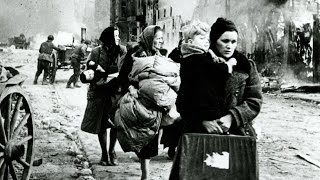 (Doku in HD) Die große Flucht (5/5) Die verlorene Heimat