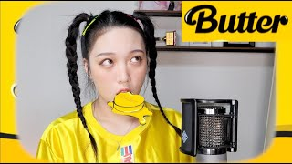 BTS - 'Butter' COVER   Chuther(츄더)