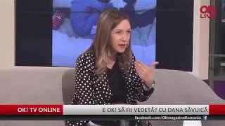 """Adela Popescu: """"Îţi trebuie un next level în relaţie, pentru că altfel lucrurile se erodează"""""""