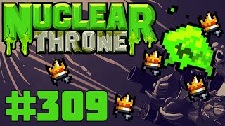 Nuclear Throne (PC) - Episode 309 [Silly Horror Daily]