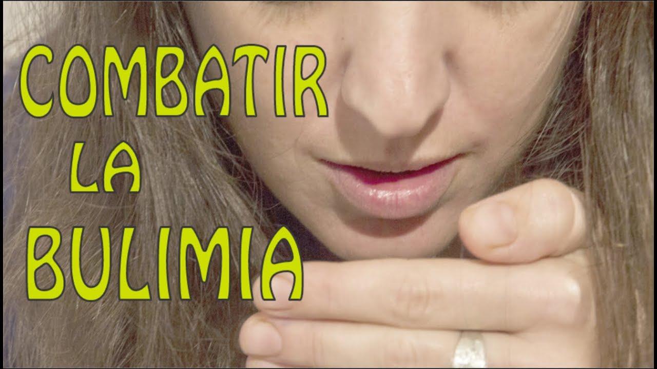 C mo combatir la bulimia aperderpeso com youtube - Como combatir la condensacion ...
