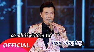 Mưa Nửa Đêm KARAOKE Full Beat - Lê Minh Trung HD