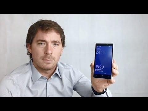 Nokia Lumia 930 (recenzia)