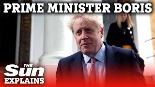 Will Boris be the next PM?