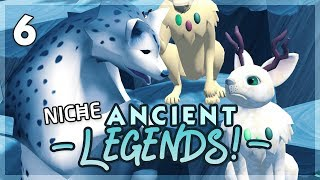 A Fearless Team! | Niche Let's Play • Ancient Legends - Episode 6
