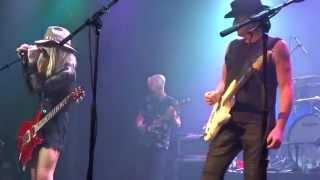 Orianthi & Richie Sambora