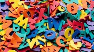 Развивающая игра Английский для Детей Educational Game Spell And Learn First Learning Letters
