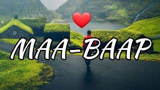 maa baap | ummon hiyonat status | fullscreen status | maa | baap | parents status | shayri status