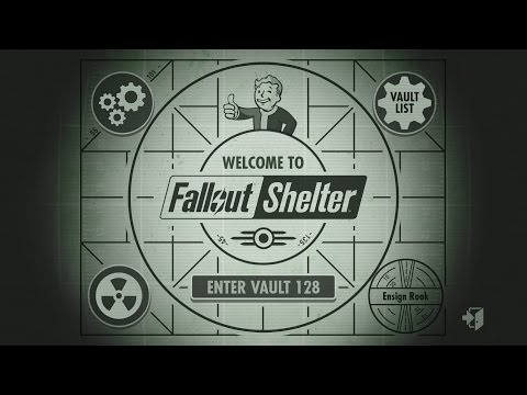 Fallout Shelter | Almost Human | Part 4 - Synths For Sale