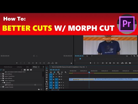 how to make audio better in premiere pro