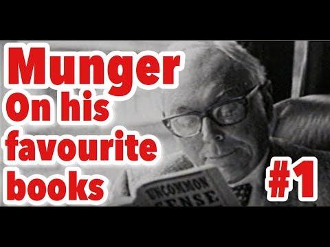 Charlie Munger on Favourite Books -All Markets Vegas to Wall Street, How I Beat Dealer & Market