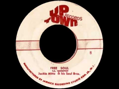 Free Soul - Jackie Mitto & his Soul Bros.