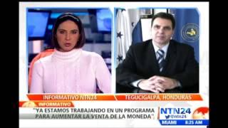 Pdte. de Cámara de Comercio de Tegucigalpa dice que nuevo Gobierno traerá