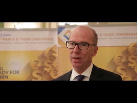 TMS Ship Finance & Trade Conference 2016, Jesper Kjaedegaard, Partner, Mercator International