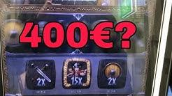 SAAGA ANTAA 400€???