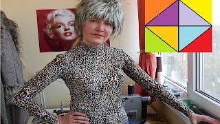 Елена Колесниченко — Уроки по шитью