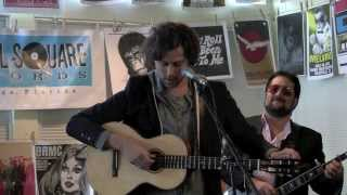 David Berkeley at Central Square Records for 30A Songwriters Festival 1080p