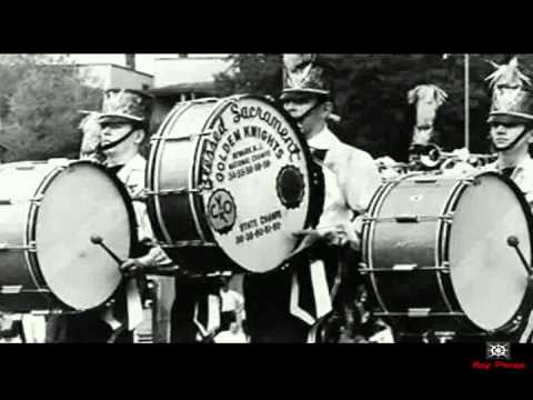 "1969 Blessed Sacrament Drum & Bugle Corps - ""America The Beautiful"""