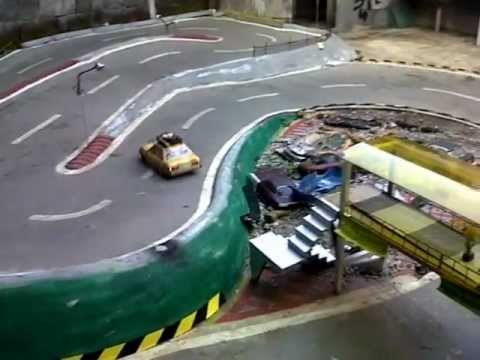 Rc Drifting Philippines Youtube