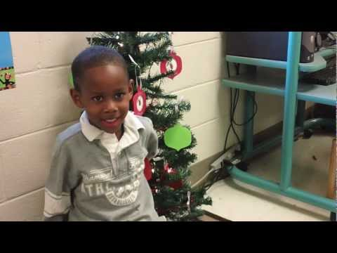 Vestavia Day School Christmas Video 2012
